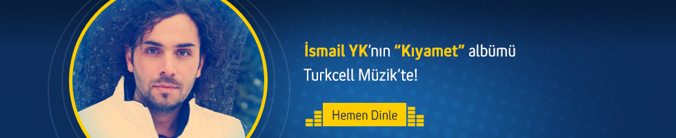 ismail yk - kiyamet