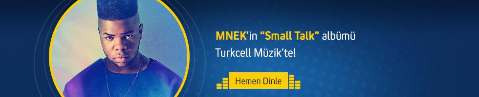 Mnek - Small Talk