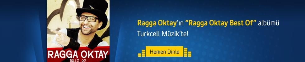 Ragga Oktay - Best of v1