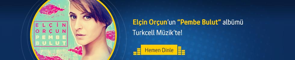 Elçin Orçun - Pembe Bulut