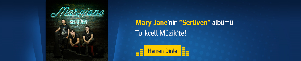 Mary Jane - Serüven