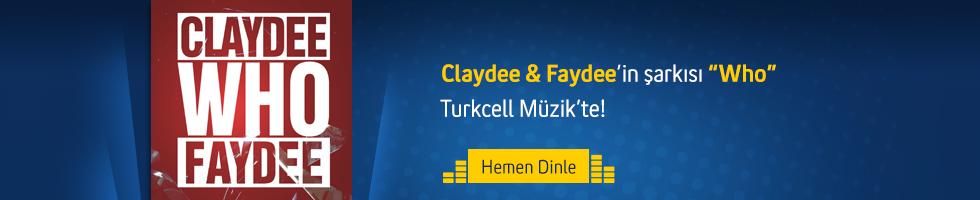 Claydee & faydee- who