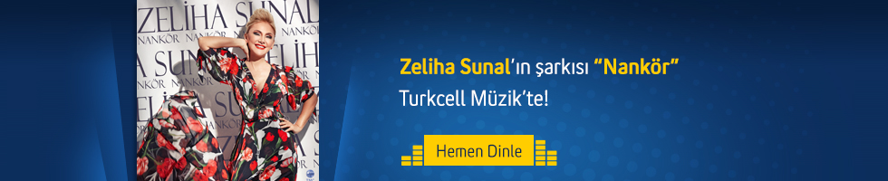Zeliha Sunal - Nankör