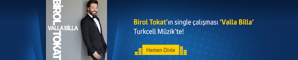 Birol Tokat - Valla Billa