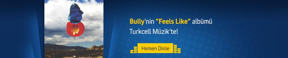 Bully - Feels Like