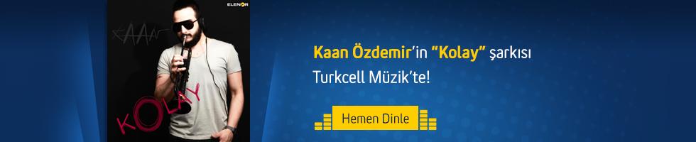 Kaan Özdemir - Kolay