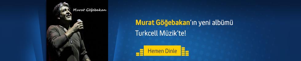 Murat Göğebakan - Murat Göğebakan