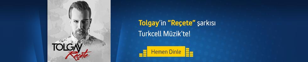Tolgay - Reçete