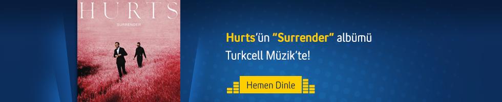 Hurts - Surrender (Deluxe)