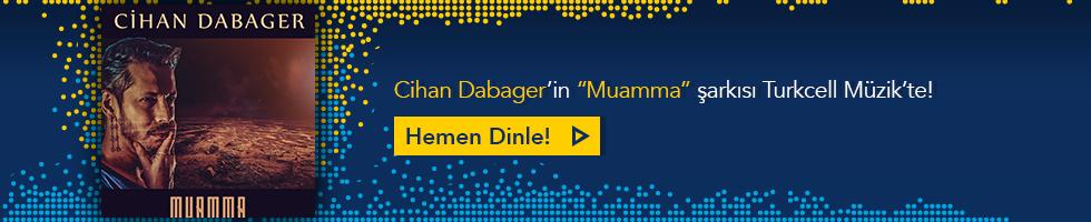 Cihan Dabager - Muamma