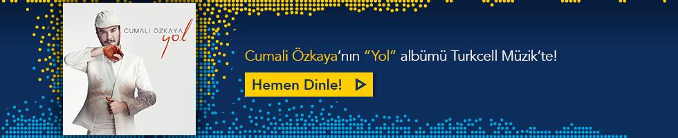 Cumali Özkaya - Yol