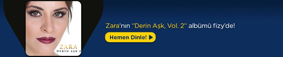 Zara - Derin Aşk, Vol. 2