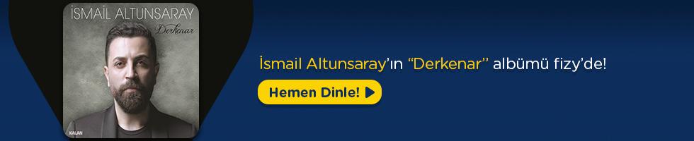 İsmail Altunsaray - Derkenar